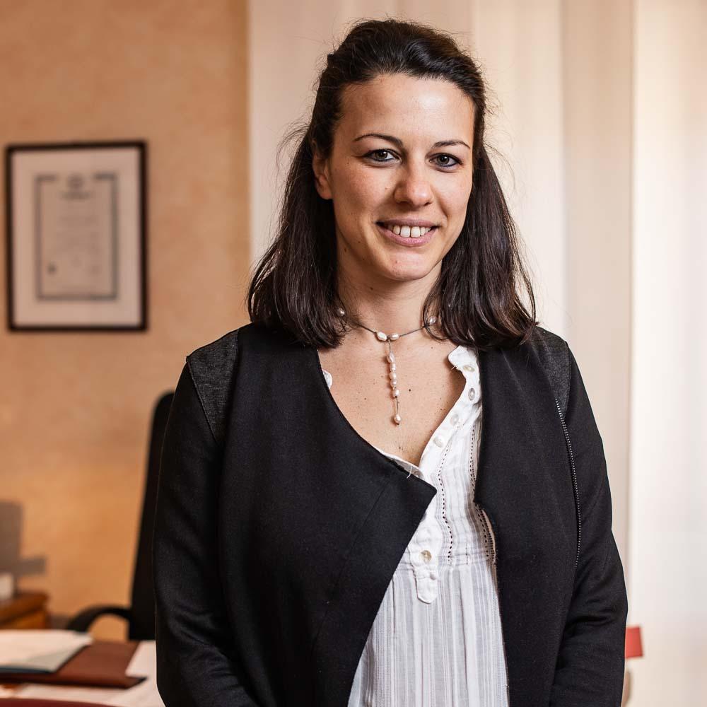 Claudia Mazza