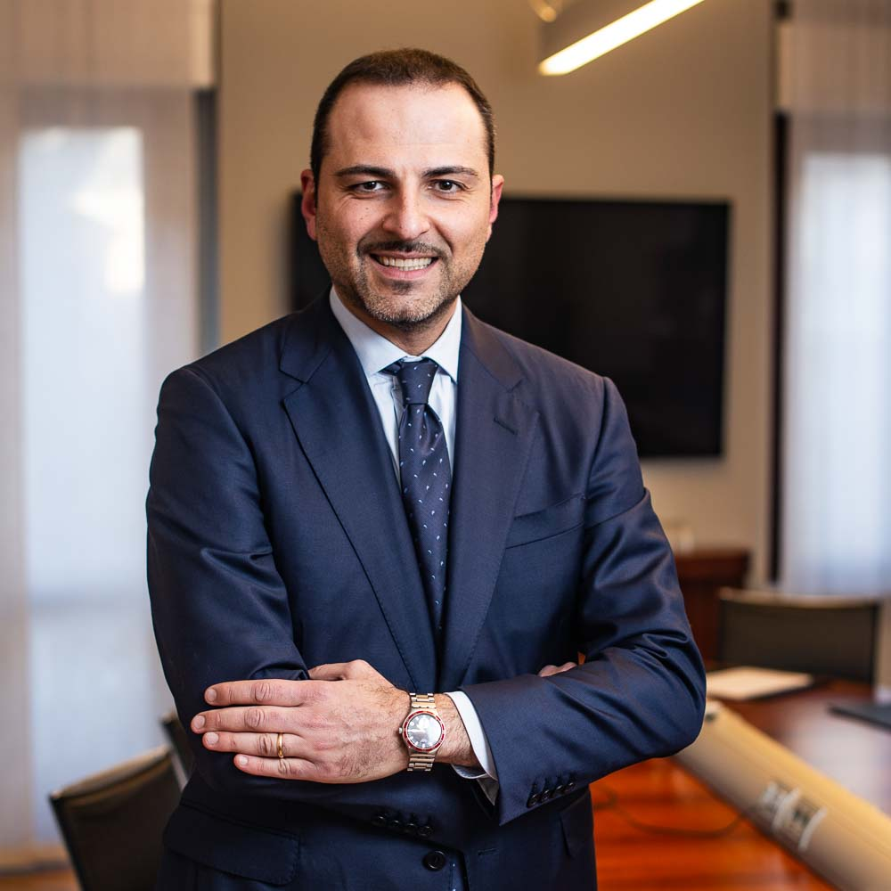 Cristian Colombo